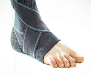 Running With Extensor Tendonitis