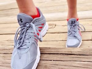 Best Running Shoe for Hallux Rigidus