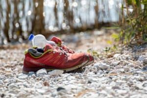 Trail Running Shoes for Supination