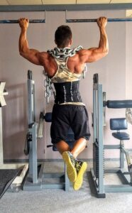Best Weighted Vest for Calisthenics