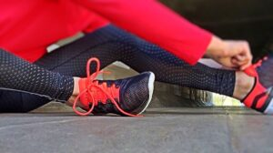 Best Shoes for Lunges