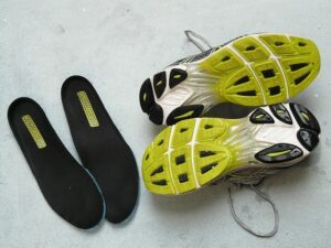 Best Insoles for Running with Plantar Fasciitis