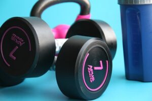 Fitness Boot Camp for Beginners