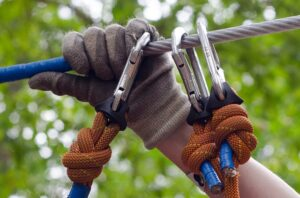 Best Gloves for Rope Climbs